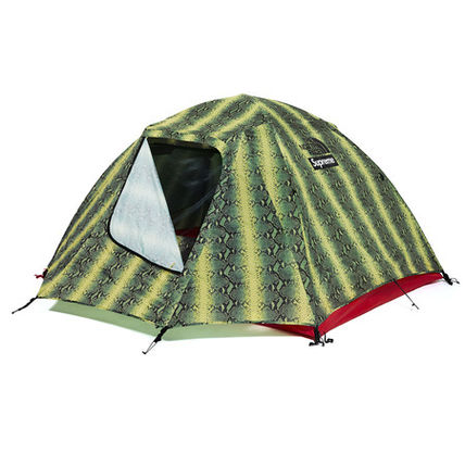 Supreme ライフスタイルその他 16week Supreme The North Face Snakeskin Taped Seam 3 Tent(3)