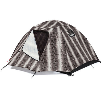 Supreme ライフスタイルその他 16week Supreme The North Face Snakeskin Taped Seam 3 Tent(4)