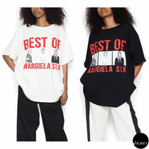 関税込MM6 by MaisonMargiela BEST OF MARGIELA SIX Tシャツ