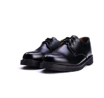 BSQT ドレスシューズ・革靴・ビジネスシューズ BSQT 375 WELL DONE DERBY CLASSIC SHOES ★シークレット 厚底★