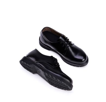 BSQT ドレスシューズ・革靴・ビジネスシューズ BSQT 375 WELL DONE DERBY CLASSIC SHOES ★シークレット 厚底★(2)