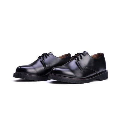 BSQT ドレスシューズ・革靴・ビジネスシューズ BSQT 375 WELL DONE DERBY CLASSIC SHOES ★シークレット 厚底★(6)