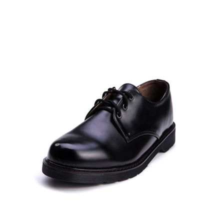 BSQT ドレスシューズ・革靴・ビジネスシューズ BSQT 375 WELL DONE DERBY CLASSIC SHOES ★シークレット 厚底★(8)