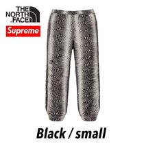 Supreme / The North Face Snakeskin Taped Seam Pants