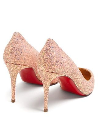 new product 2fb10 0821c Christian Louboutin ☆Pigalle Follies 85 パンプス 関税込