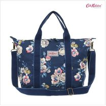 Cath Kidston★FOLDAWAY BAG WINDFLOWER BUNCH