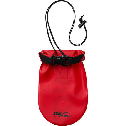 Supreme ライフスタイルその他 18S/S Week16 Supreme SealLine See Pouch Red large(2)