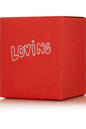 Bella Freud キャンドル 関税送料込 Bella Freud Parfum  LOVING CANDLE (5)