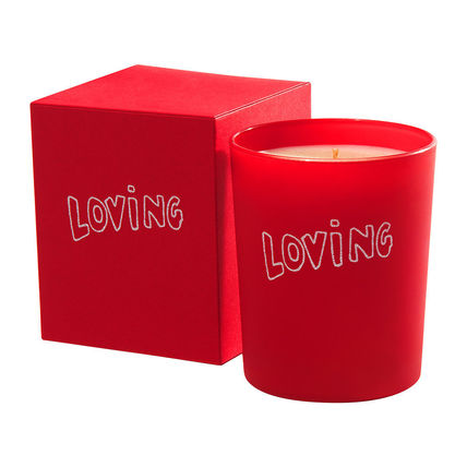 Bella Freud キャンドル 関税送料込 Bella Freud Parfum  LOVING CANDLE(4)
