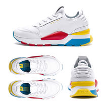 ★PUMA KIDS★RS-0 PLAY PS★送料込/追跡付 36695101