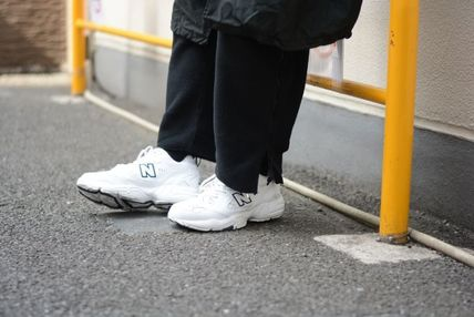 追尾関税/送料込 New Balance MX608WT Dad Shoes