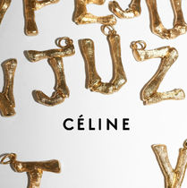 ☆ CELINE☆ ALPHABET COLLECTION