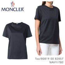 『MONCLER-モンクレール-』Tee [80819 00 82857][Tシャツ]
