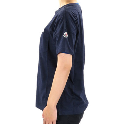 MONCLER Tシャツ・カットソー 『MONCLER-モンクレール-』Tee [80819 00 82857][Tシャツ](3)