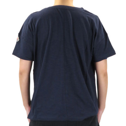MONCLER Tシャツ・カットソー 『MONCLER-モンクレール-』Tee [80819 00 82857][Tシャツ](4)