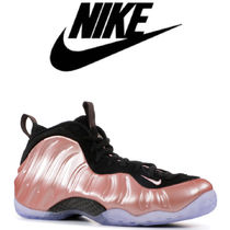 "入手困難!NIKE Air Foamposite One ""Rust Pink"""