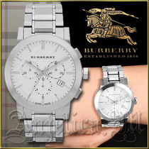 ★安心ヤマト便★Burberry City Bracelet Watch BU9350