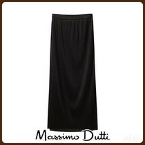 MassimoDutti♪ACCORDION PLEAT SKIRT