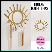 Urban Outfitters★ゴールドジュエリーフック★国内発送