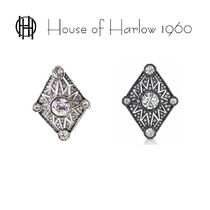 即納処分HOUSE OF HARLOW 1960 traiangleリングR000175