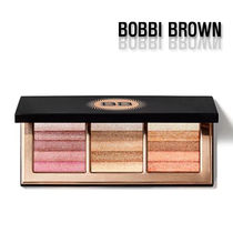 [BOBBI BROWN] HIGHLIGHT & GLOW SHIMMER BRICK PALETTE★BEST★