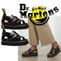 Dr.Martens☆大人気バックル付フィッシャーマンサンダルTERRY