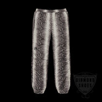 SUPREME THE NORTH FACE SNAKESKIN TAPED SEAM PANT 送料無料