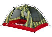 Supreme  North Face Snakeskin Taped Seam Stormbreak Tent  緑