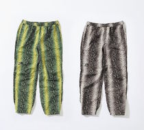 Supreme The North Face Snakeskin Taped Seam Pant  SS18