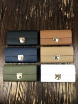 【即発◆3-5日着】MICHAEL KORS◆BRIDGETTE FLAP★長財布
