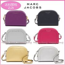 MARC JACOBS(マークジェイコブス) ショルダーバッグ・ポシェット MARC JACOBS★クロスボディ★Playback Leather Crossbody Bag