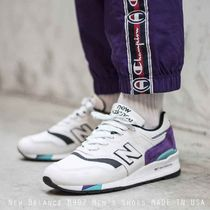 NEW BALANCE 997  Made In USA アメリカ製