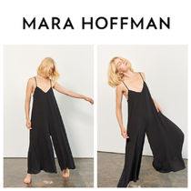 【Mara Hoffman】●新作●CARLY JUMPSUIT