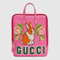 GUCCI(グッチ)  チルドレン ラビット backpack