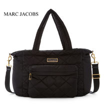 MARC JACOBS(マークジェイコブス) マザーズバッグ 国内発!  マークジェイコブス マザーズ バッグ Quilted Baby Bag