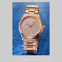 グッチ GUCCI 腕時計 G-Timeless Collection YA126482