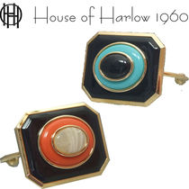 即納処分HOUSE OF HARLOW 1960 art deco バングル B000939