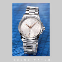 グッチ GUCCI 腕時計 G-Timeless Collection YA1264052