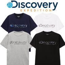 Discovery EXPEDITION(ディスカバリー) Tシャツ・カットソー Discovery EXPEDITION◆PERTH Round T-Shirt(4色)◆日本未入荷