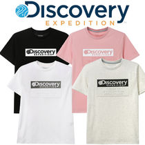 Discovery EXPEDITION(ディスカバリー) Tシャツ・カットソー Discovery EXPEDITION◆Cardiff Round T-Shirt(4色)◆日本未入荷