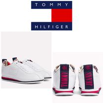 【TOMMY JEANS 】最新● CAPSULE COLLECTION SIGNATURE SNEAKER