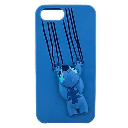 Stitch 3D iPhone 8/7 Plus Case