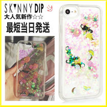 【2018SS新作】即発送☆SKINNY DIP☆Tropical Mix Liquid CASE