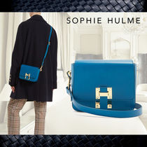 SALE**SOPHIE HULME**★Small Quick cross-body bag★バッグ