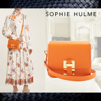 SALE**SOPHIE HULME**★Small Quick cross-body bag ★バッグ