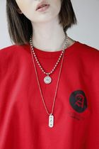 ANOTHERYOUTH razor blade necklace アナザーユース ネックレス