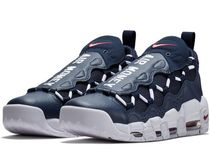 国内配送 NIKE AIR MORE MONEY OBSIDIAN