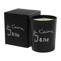 関税送料込 Bella Freud Je T'aime Jane CANDLE