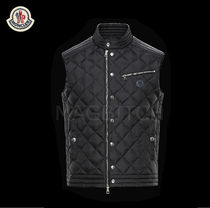 2018-19AW MONCLER ROY ダウンベスト ミラノ本店買付け