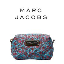 MARC JACOBS マークジェイコブス Floral フローラル化粧ポーチ
